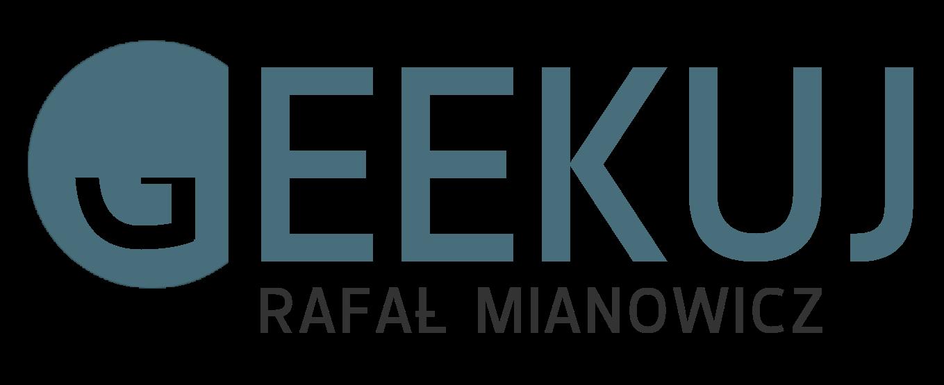 Geekuj.pl
